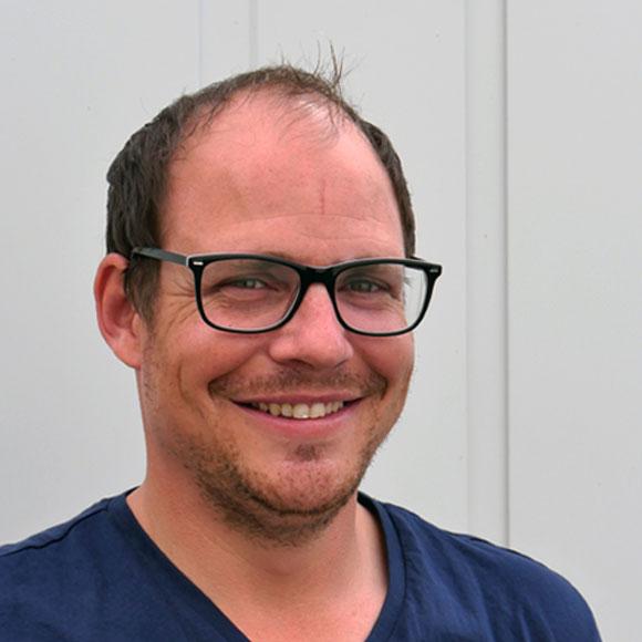 Philipp Amacker