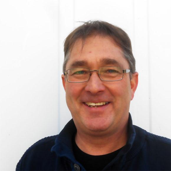Ivan Imhof