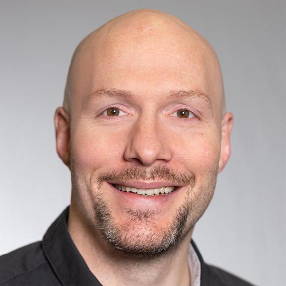 Matthias Kerker